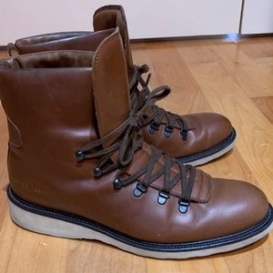Common Projects Arctic Hiking Boots/ Shoes 9-9.5